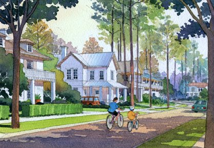 Coastal florida living at nocatee community for California home builders directory
