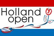 Logo Holland Open