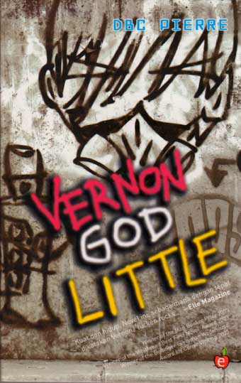 vernon god little essay