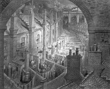 relationship between oliver twist and industrial revolution A mechanized society in charles dickens's hard times industrial revolution as the mechanization of the society with a need for the balance between.