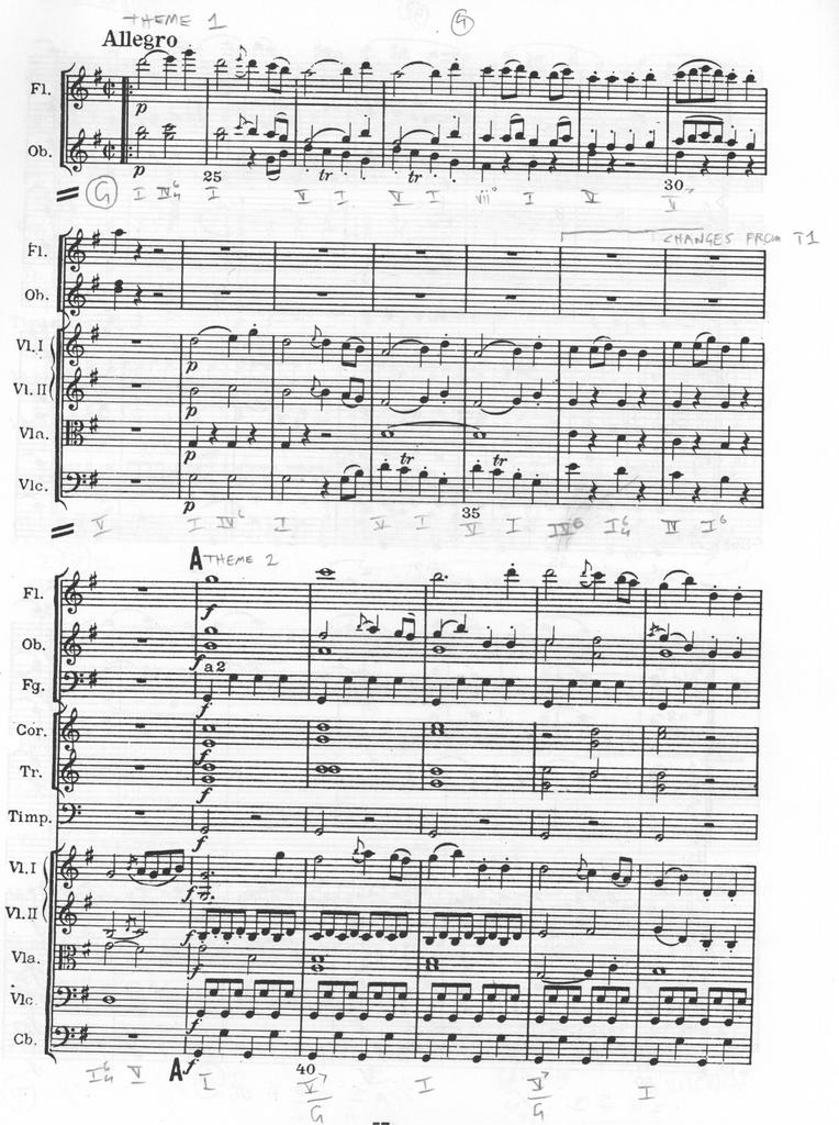 a comparison of haydn and beethoven essay Comparison of mozart and haydn essay the relationship of haydn and mozart has been the subject of much comment, most of it because mozartians have always considered haydn to be a second-rate composer - comparison of mozart and haydn essay introduction.