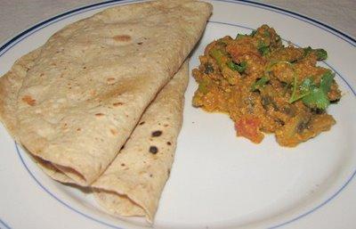 Kommu Curry