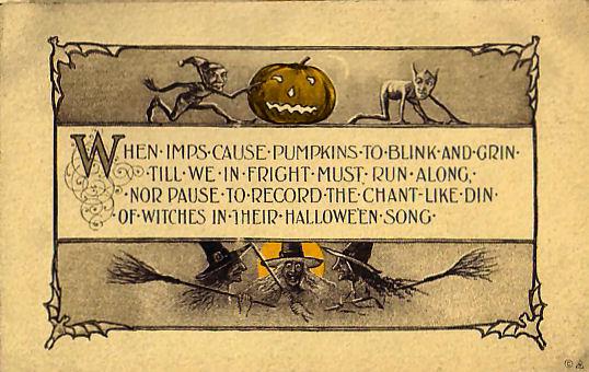 Halloween Quote me.