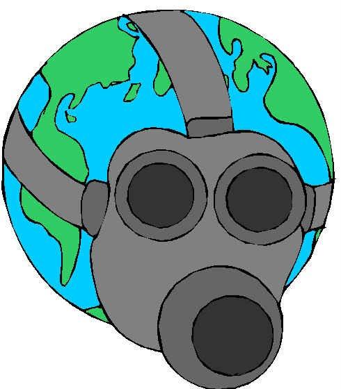 Contaminaci n del aire no contamines el aire for Como purificar el aire contaminado