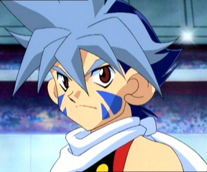 beyblade world characters