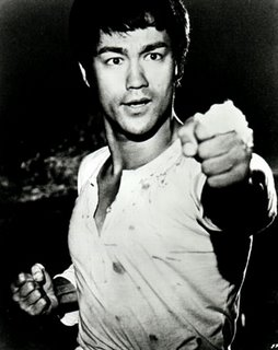 Bruce Lee - Legend Chinese Movie Star