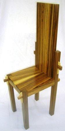 Jean luc galvez ebanista sillas taburetes - Muebles en galvez ...