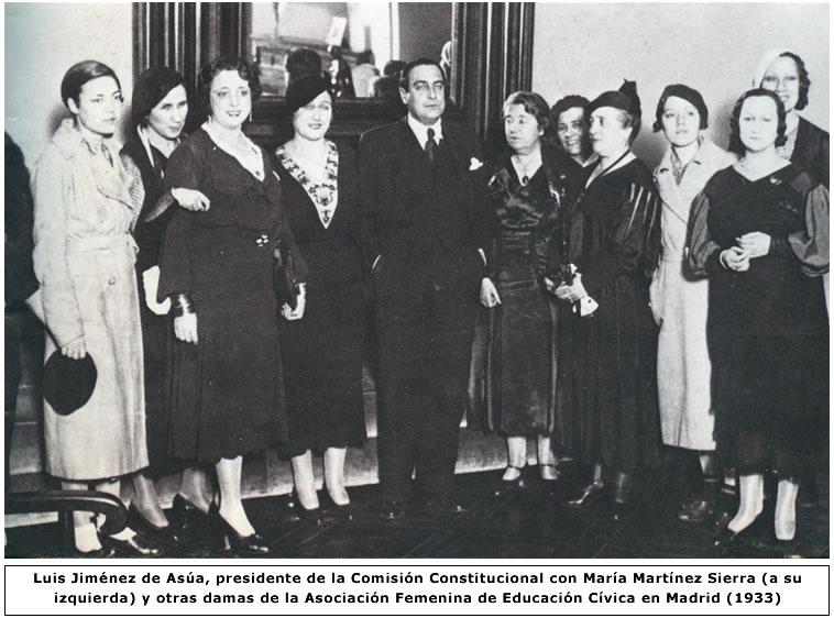 mujeres liberales en madrid: