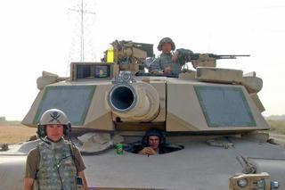 Tank Unit