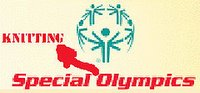 Knitting special olympics