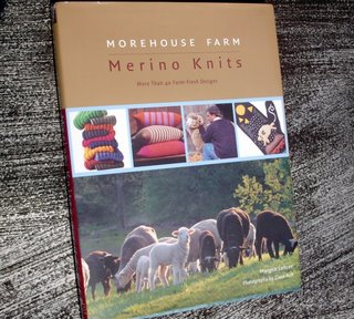 Morehouse Farm Merino Knits