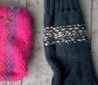 fairisle comparison