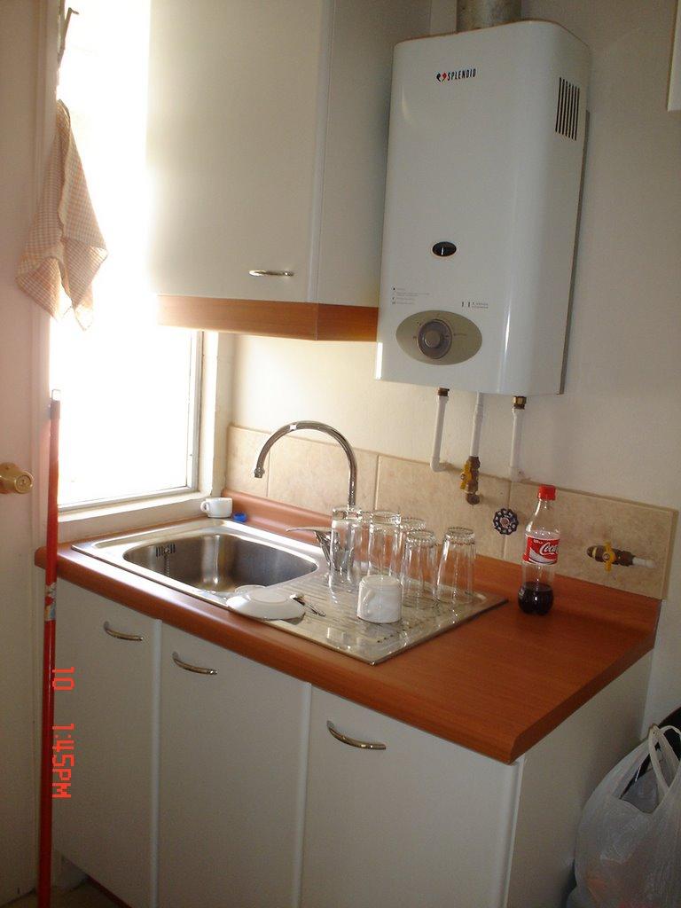 Oficina  Hogar (Empresa Lider en Postformados) Fotos Muebles Cocina
