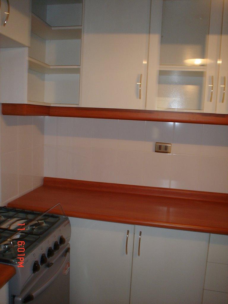 A g muebles dise o estilo oficina hogar empresa for Muebles de cocina colgantes