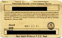 fcc license