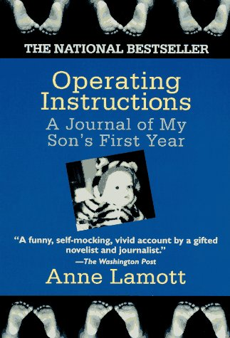 Operating Instructions A Journal of My Sons First Year PDF Details