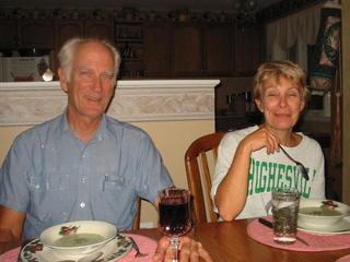 Bill & Jeannie