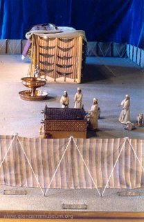tabernacle model
