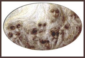 Abraham's Bosom (detail)