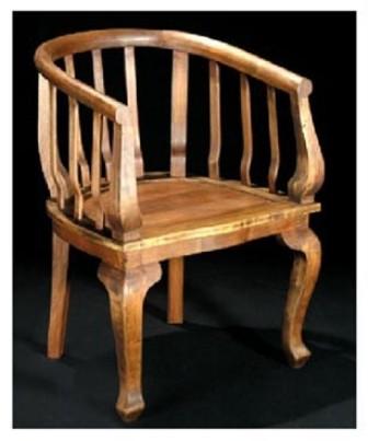 Mueble y decoracion mueble rustico madera reciclada - Madera reciclada muebles ...