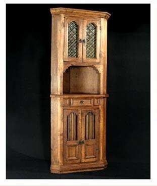 Mueble y decoracion mueble rustico madera reciclada for El mueble rustico