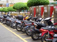 if you want to drive in KL streets, be careful especialy about motorbikes