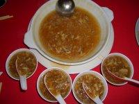 Shark Fin's Soup