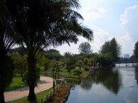 Lake Titiwangsa