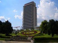 Parlimen House