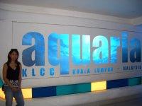 Aquaria @ KLCC