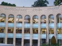 KL Memorial Library