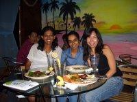 Coreen, Sheila & Me