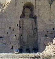 Buda Bamyan