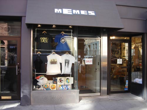 memes.1 nyc shop guide memes,Memes Nyc