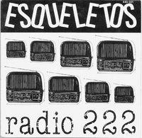 Esqueletos Radio 222