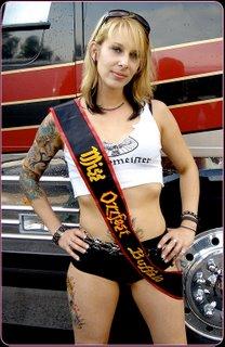 Miss Ozzfest