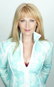 Toyah
