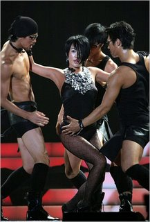 Uhm Jung-hwa