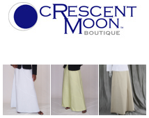 Crescent Moon Boutique