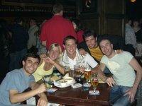 A gente no bar - We at the bar