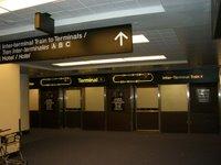 Terminal do trenzinho - Train terminal