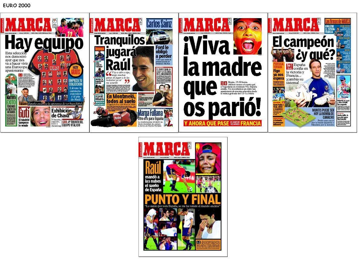 diario sport de espana:
