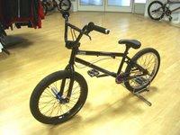 Curly's bike