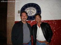 Brothers in Patzcuaro