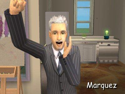 Marquez ages