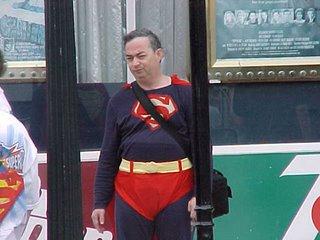 Le retour de Superman. Enfin... presque.