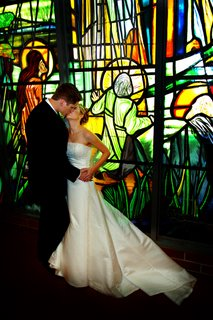 Granite Bay Golf Club Wedding Photos 1