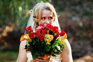 Gold Hill Vineyards Wedding Photo 2