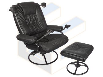 welcome to cybercast's new mombassa!: sweet ass sweet gaming chair