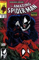 Batman y Spiderman en 22 villanos AmazSpid316